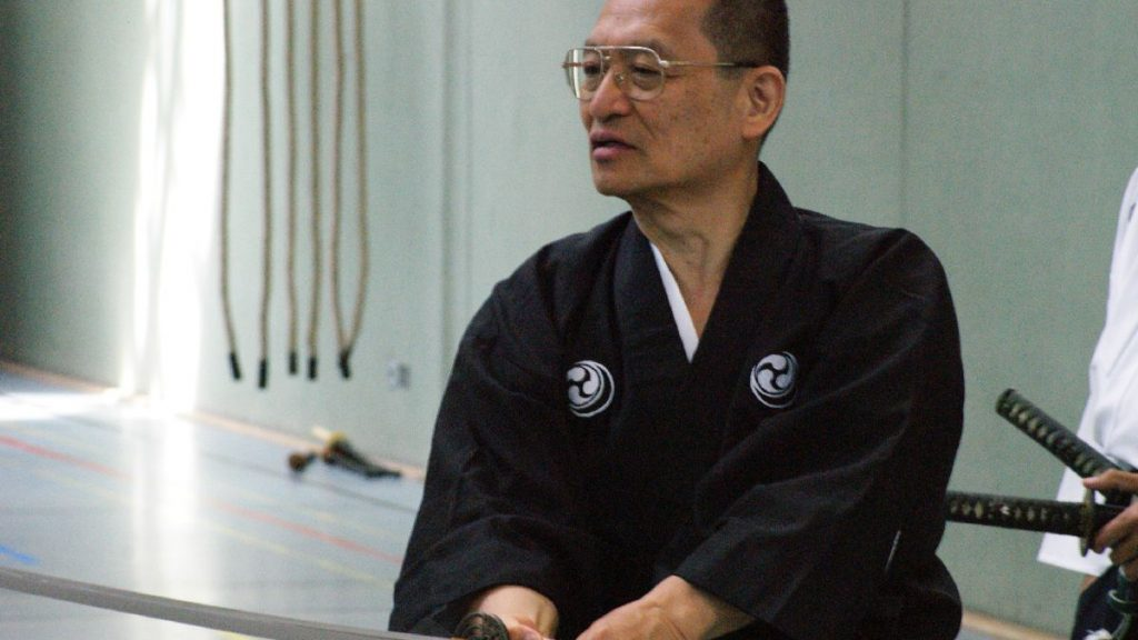 Soke Mugai Ryu