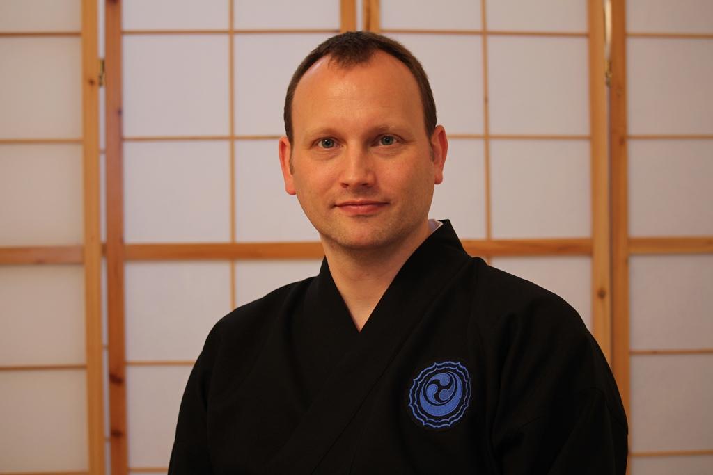 Bashochō Dietmar Esser